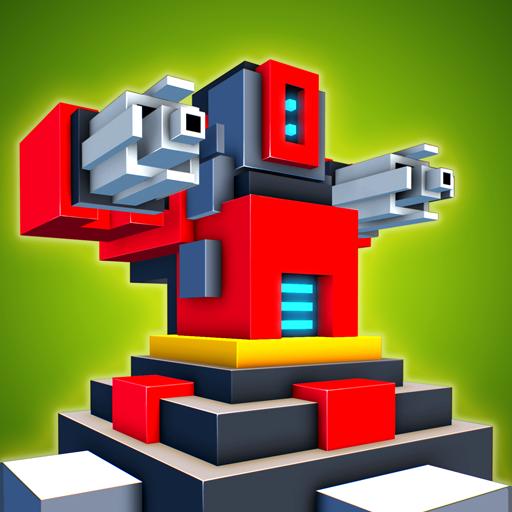 War Boxes: Tower Defense 1.0.6c