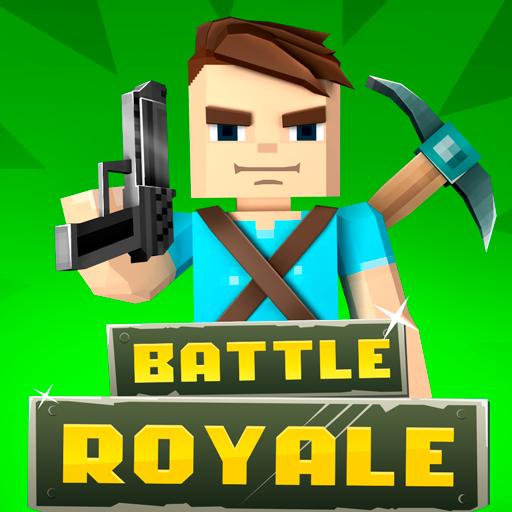 Mad GunZ - Battle Royale, online, shooting games 1.9.15