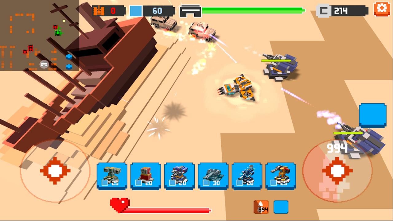 War Boxes: Tower Defense
