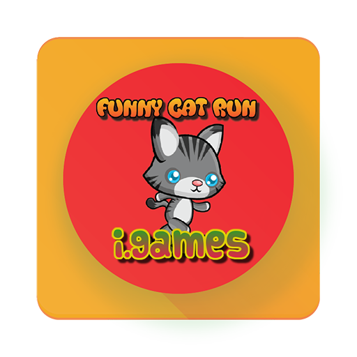 Funny cat Adventure 0.2