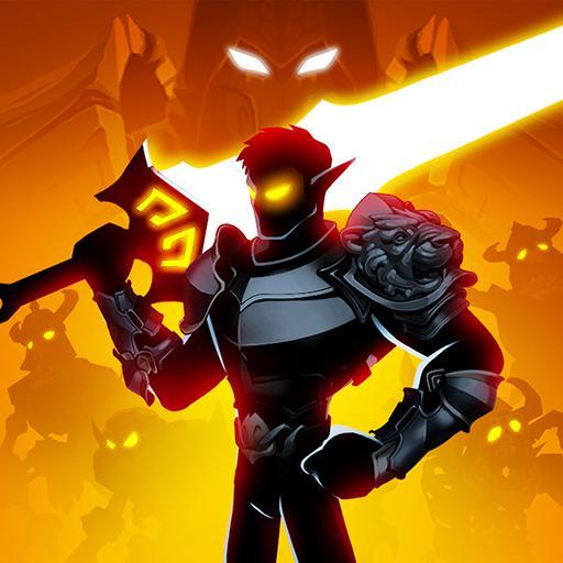 Shadow Legends - 2D Action RPG 25c