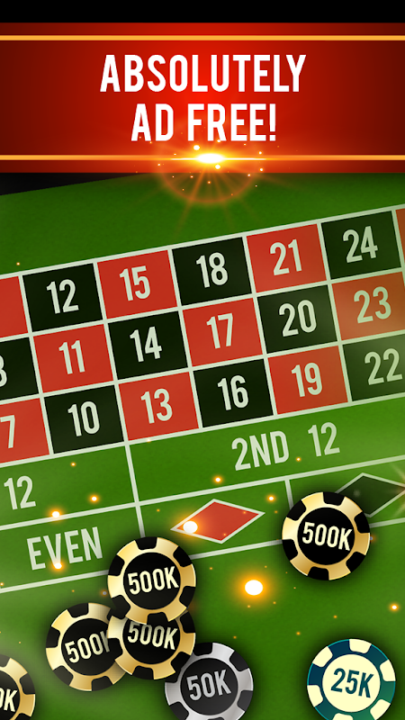 Roulette VIP - Casino Vegas: Spin free lucky wheel