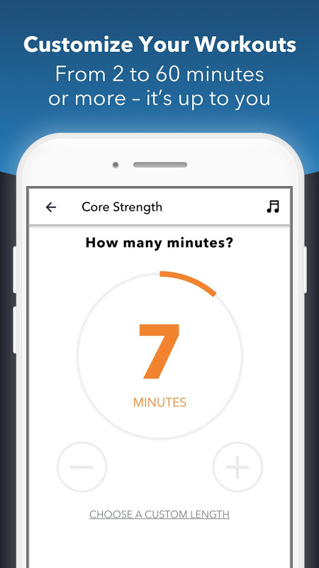 Sworkit Fitness: Workouts & plans made simple The App Store