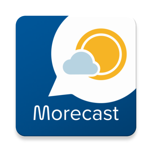 Morecast - Your Personal Weather Companion
