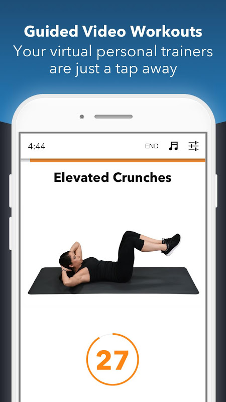 Sworkit Fitness: Workouts & plans made simple The App Store android Code Lads