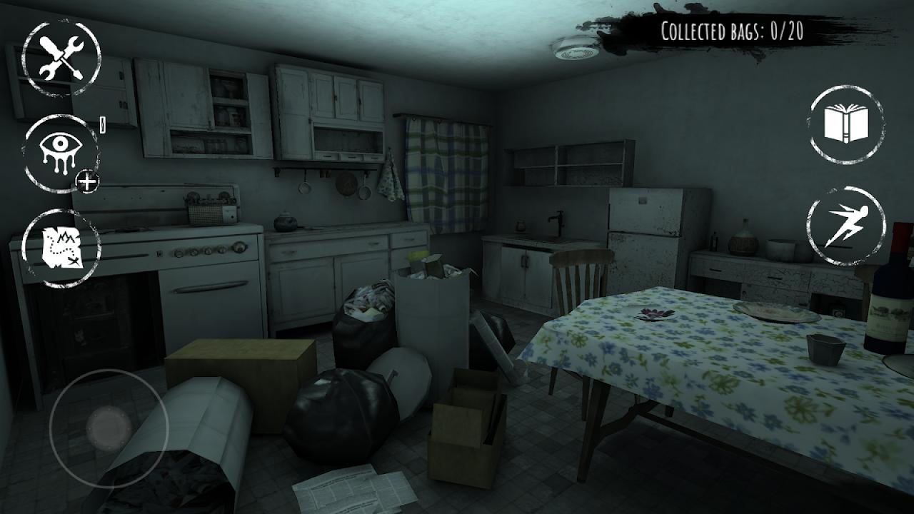Screenshot Eyes - The Horror Game APK