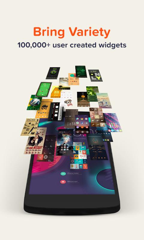 Buzz Widget The App Store
