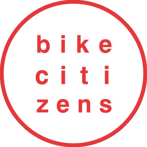 Bike Citizens - Bicycle GPS