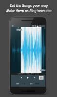 Pi Music Player Screen