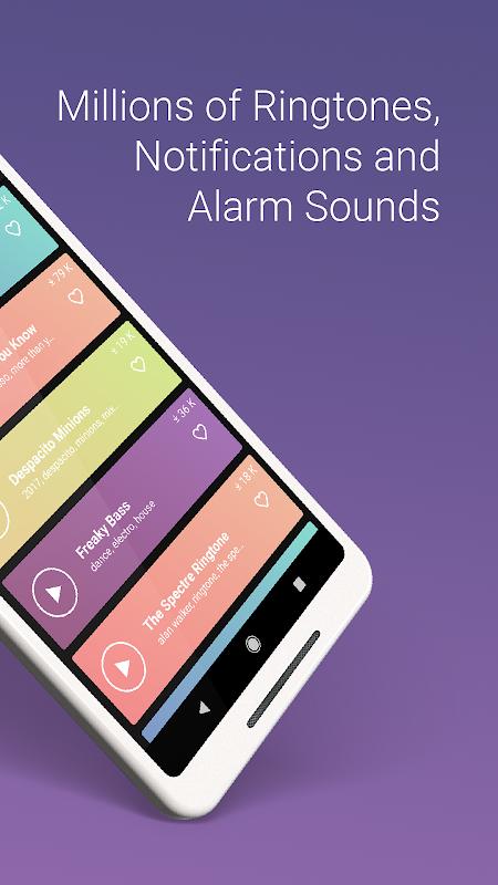 ZEDGE™ Ringtones & Wallpapers The App Store