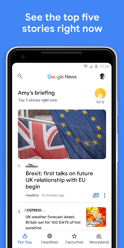Google Play Newsstand Download | The App Store