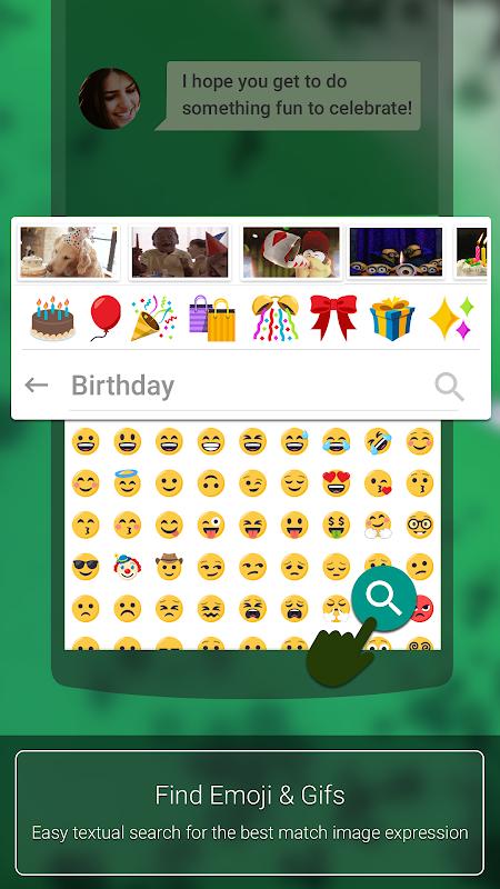 ai.type Emoji Keyboard plugin The App Store