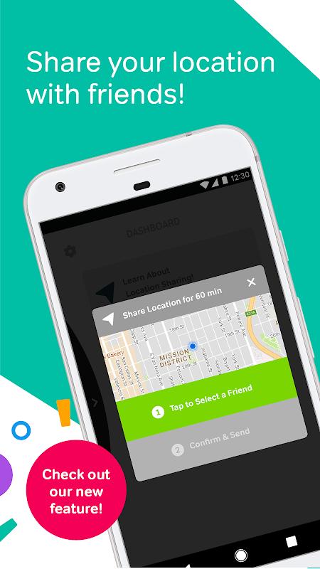 Screenshot Drivemode: Safe Driving App APK