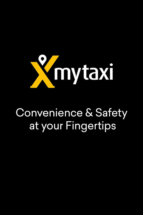 Screenshot mytaxi – Book fast & secure taxis with one tap APK