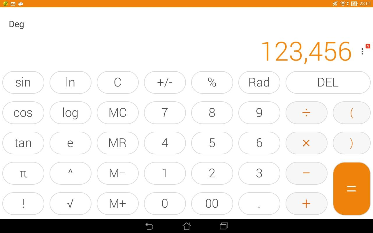 Calculator - unit converter The App Store android Code Lads