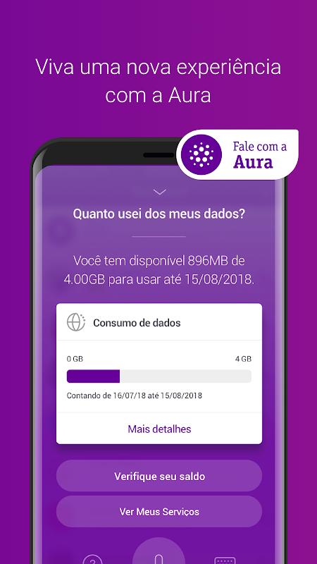 Meu Vivo Móvel The App Store android Code Lads