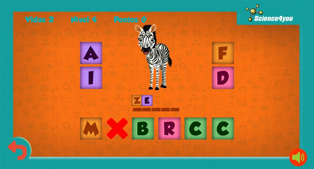 Screenshot ABC for Kids APK