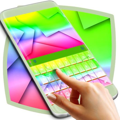 Colorful Keyboard for Android