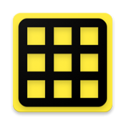 Grid Numbers 2048  Game Puzzle