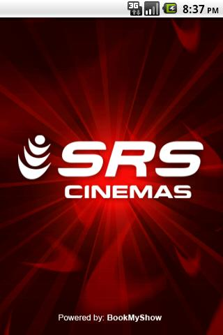 SRS Cinemas The App Store android Code Lads