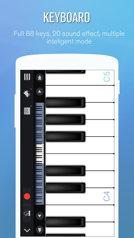 Perfect Piano The App Store android Code Lads