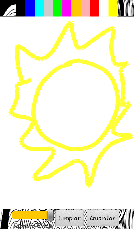 Screenshot Paint Android APK