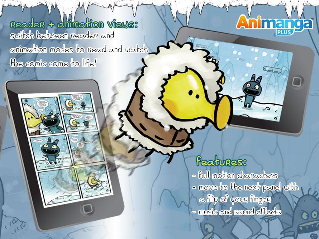 Doodle Jump Motion Comics The App Store