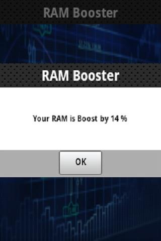 Screenshot Android Booster APK