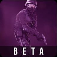 Shades - Combat Militia