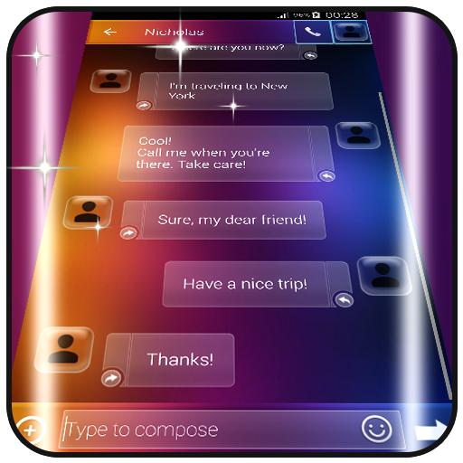 SMS Theme for Android