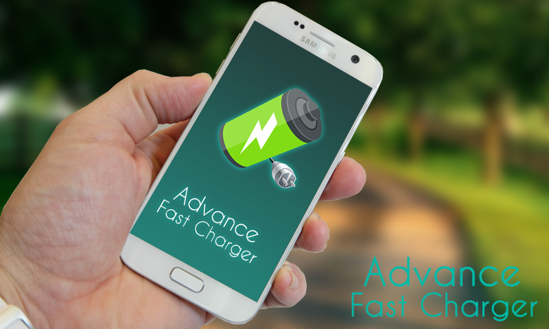 Advance Fast Charger The App Store