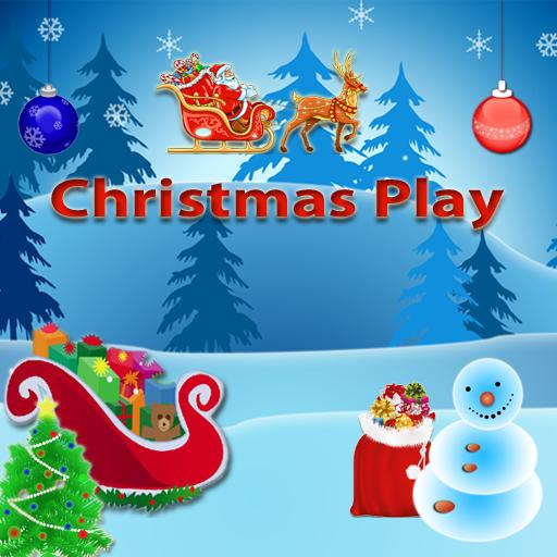 Christmas 2016 Game