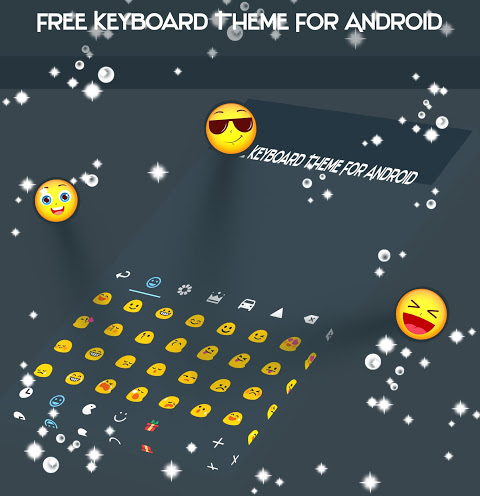 Screenshot Keyboard Theme for Android L APK