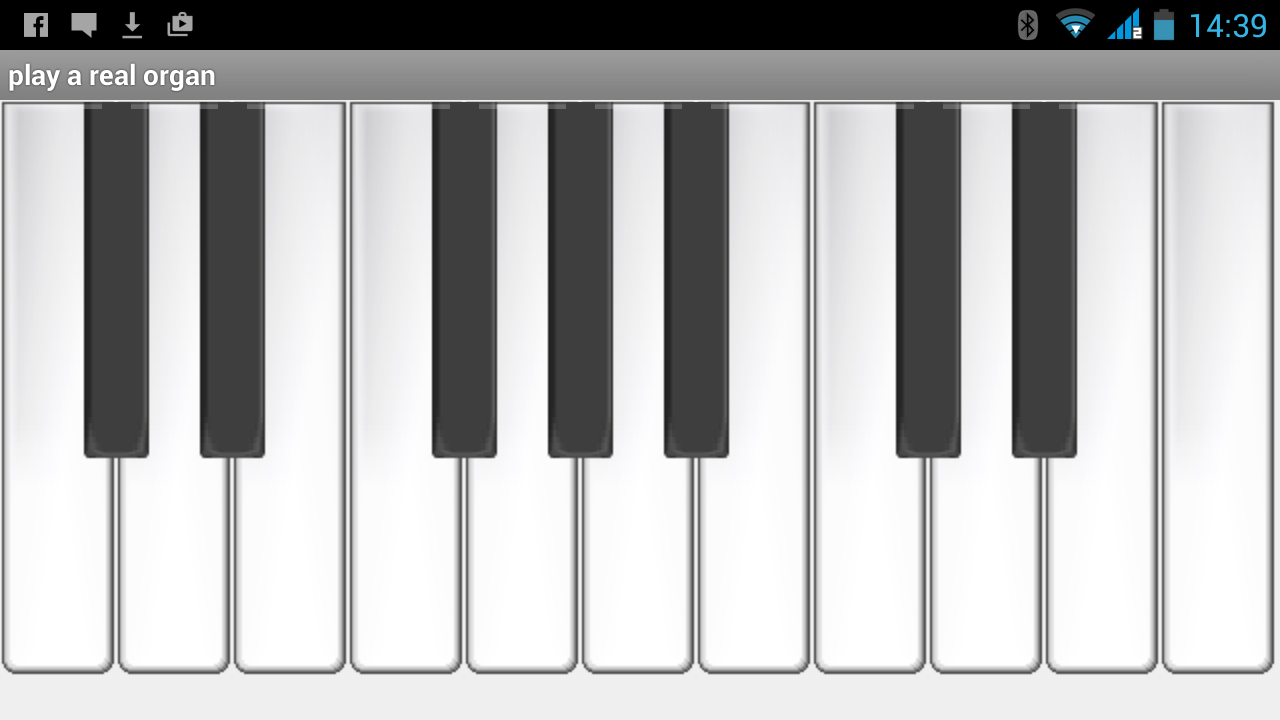 play organ The App Store