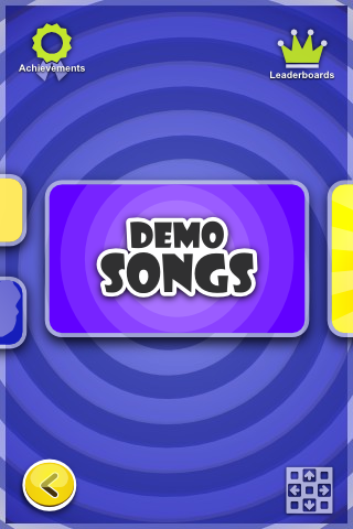 Screenshot BeatX: Rhythm Game APK