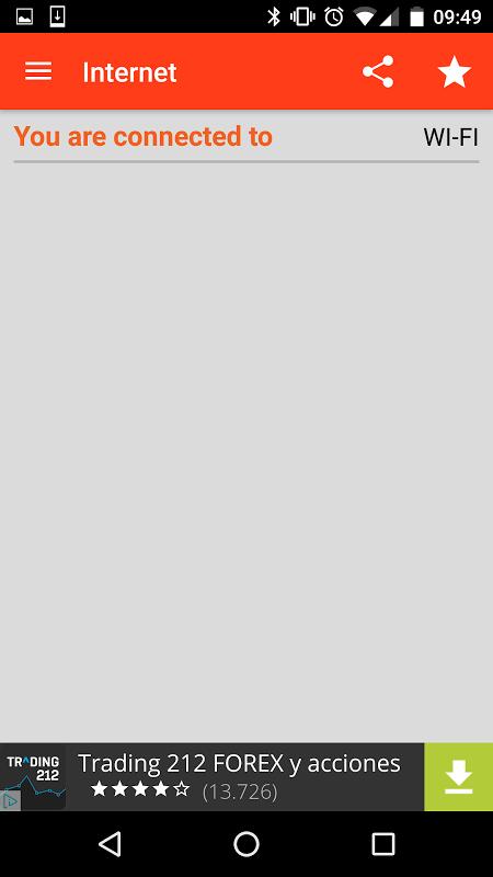 Screenshot My Android APK