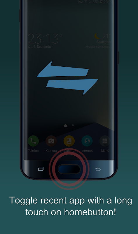 easyHome - Fingerprint Actions The App Store android Code Lads