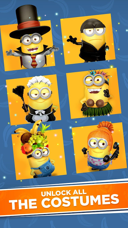 Despicable Me: Minion Rush The App Store android Code Lads