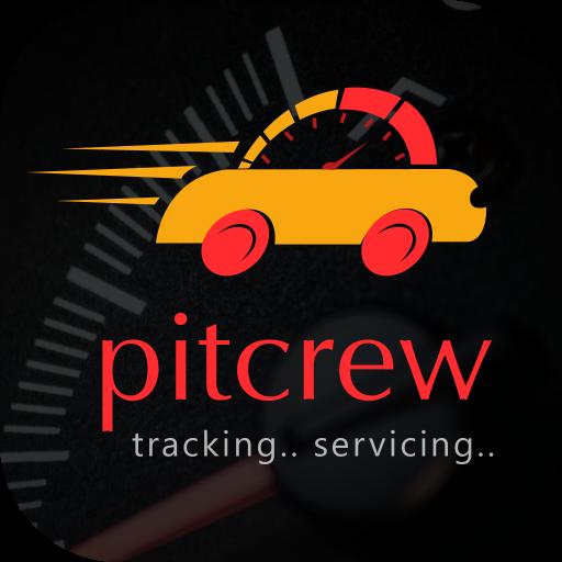 Pitcrew Car Service & Tracking