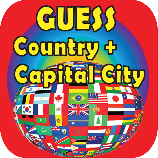 Guess 100 Countries & Capital