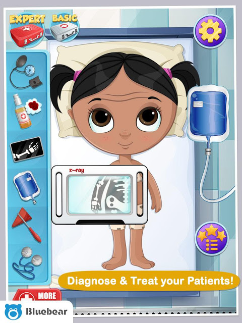 Screenshot American Doctor APK