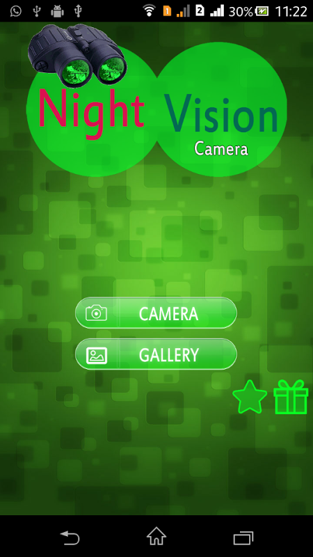 Night Vision Camera FX The App Store