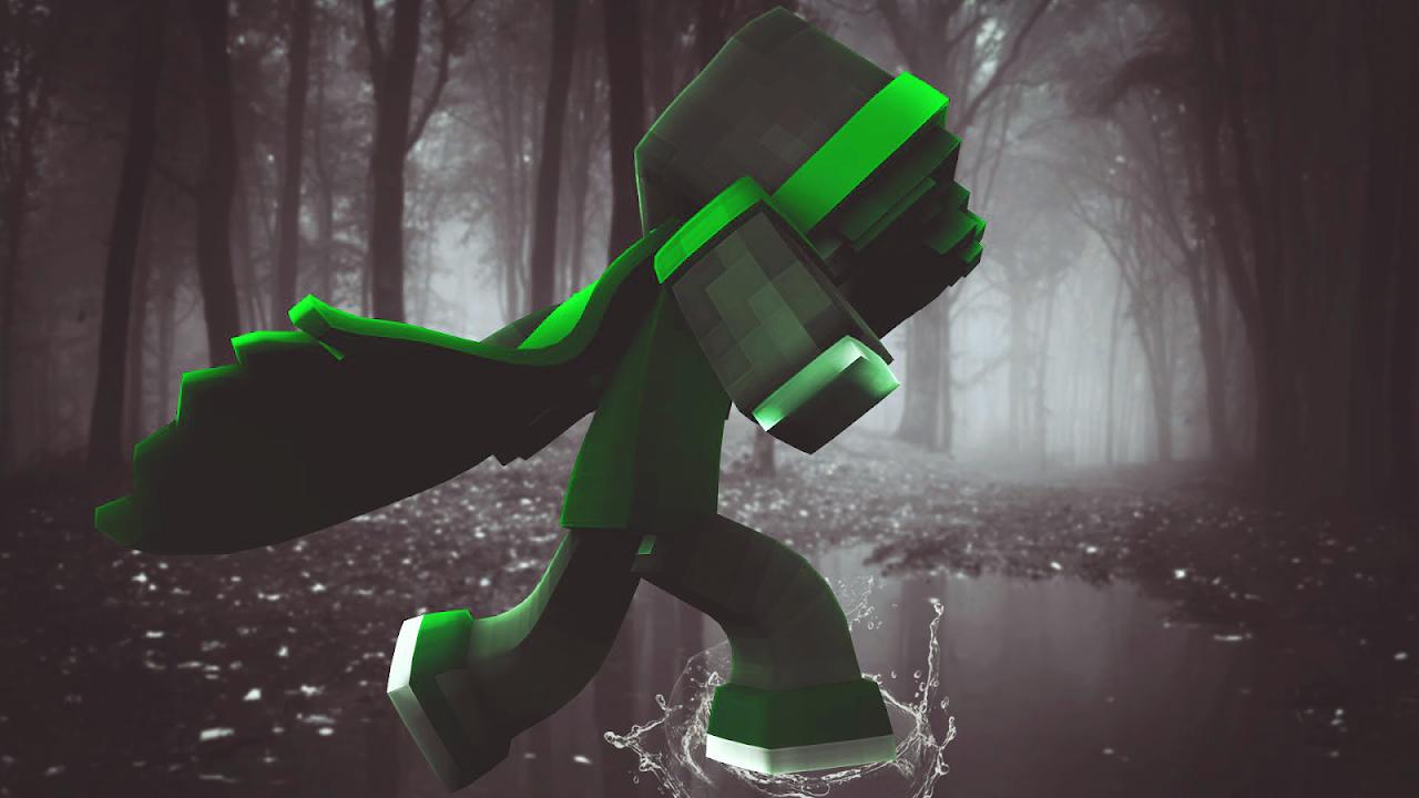 Screenshot Capes for Minecraft PE Free APK
