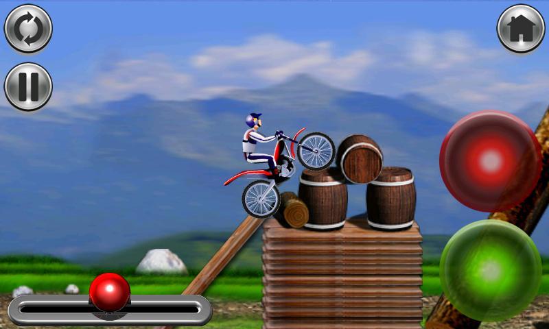 Bike Mania Racing The App Store