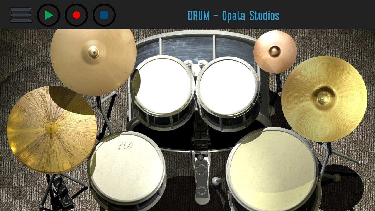 Drum - Opala Studios The App Store android Code Lads