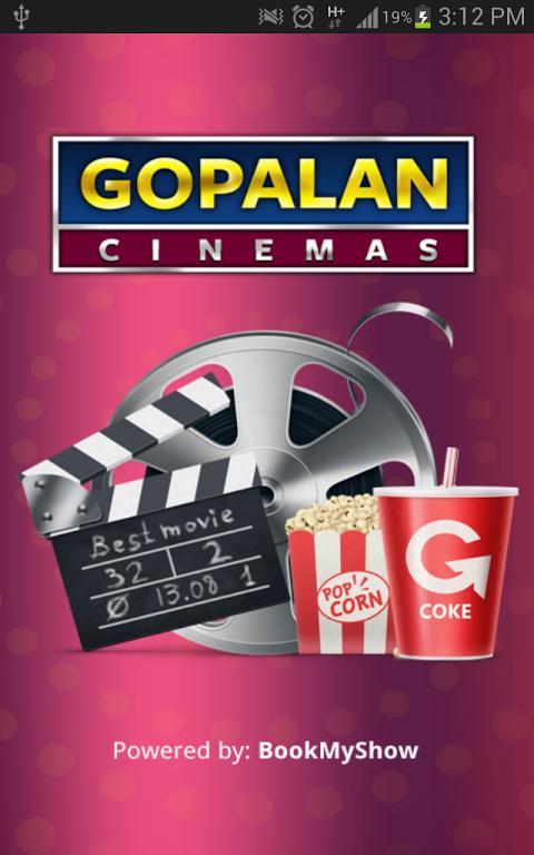 Gopalan Cinemas The App Store