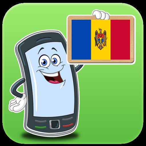 Moldova Android