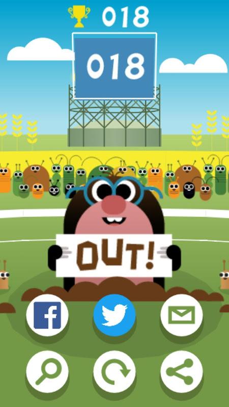 Doodle Bug Cricket Download The App Store