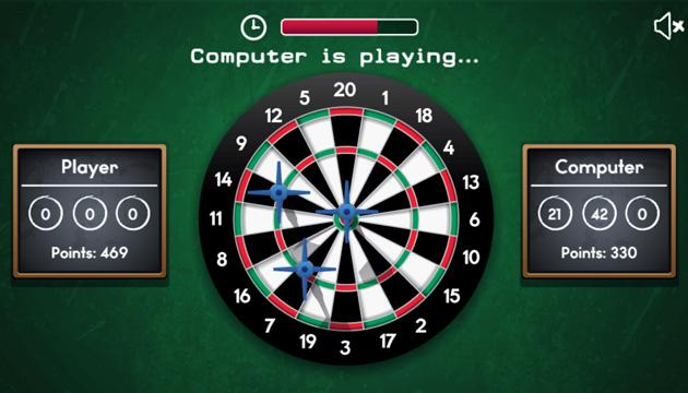 Screenshot My Darts APK