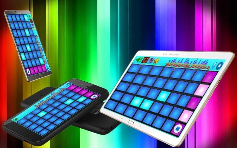 DJ Mix Pad The App Store